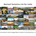 UNESCO_World Heritage_Tentative List_Revision_India